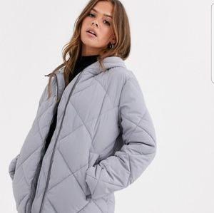Asos Ultimate Puffer
